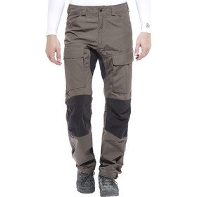 Lundhags Authentic - Pantalon Homme - short marron